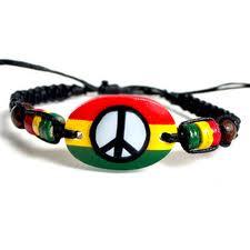 Hippy bracelet